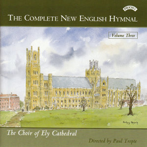 Ely Cathedral Choir 歌手頭像