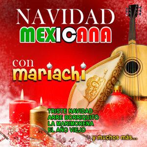Navidad Mexicana Con Mariachi 歌手頭像