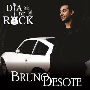Bruno Desote 歌手頭像