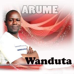 Wanduta 歌手頭像