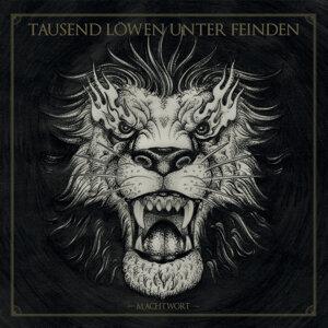 Tausend Löwen unter Feinden 歌手頭像