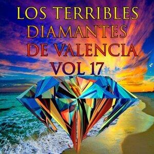 Los Terribles Diamantes De Valencia 歌手頭像