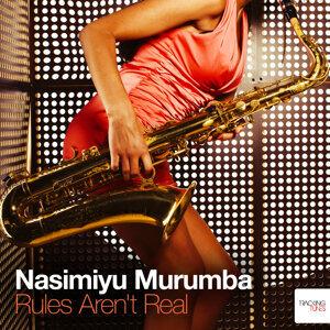 Nasimiyu Murumba 歌手頭像