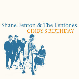 Shane Fenton | The Fentones