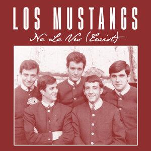 Los Mustangs 歌手頭像