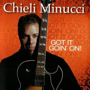 Chieli Minucci 歌手頭像