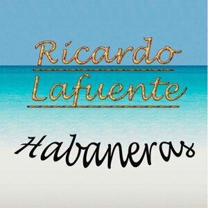 Ricardo Lafuente 歌手頭像