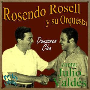 Rosendo Rosell Y Su Orquesta 歌手頭像