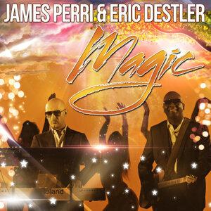 James Perri 歌手頭像
