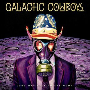 Galactic Cowboys 歌手頭像