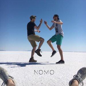 NOMO 歌手頭像