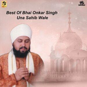 Bhai Onkar Singh Una Sahib Wale 歌手頭像