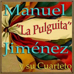 Manuel Jiménez Y Su Cuarteto 歌手頭像