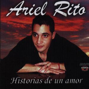 Ariel Rito 歌手頭像