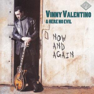 Vinny Valentino, Here No Evil 歌手頭像
