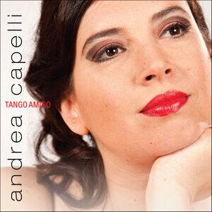 Andrea Capelli 歌手頭像