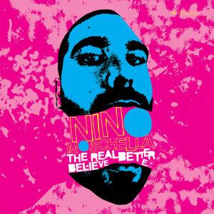 Nino Moschella 歌手頭像