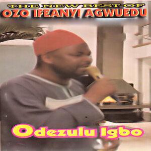 Ozo Ifeanyi Agwuedu 歌手頭像