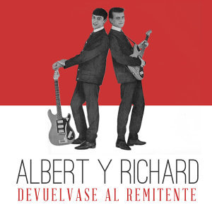 Albert Y Richard 歌手頭像