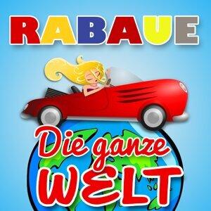 Rabaue 歌手頭像