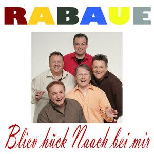 Rabaue