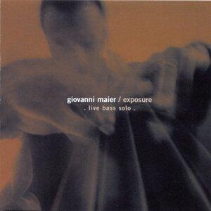 Giovanni Maier 歌手頭像