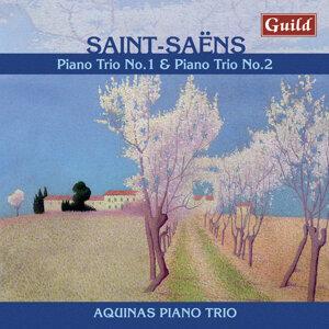 Aquinas Piano Trio 歌手頭像