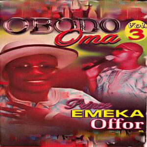 Prince Emeka Offor 歌手頭像