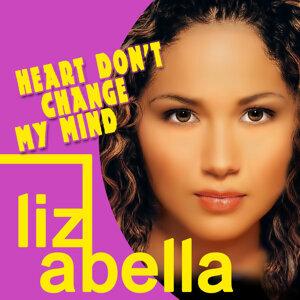 Liz Abella 歌手頭像