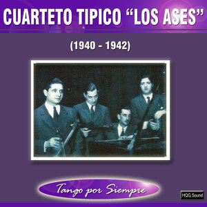"""Cuarteto Típico """"Los Ases"""" 歌手頭像"""