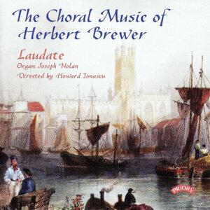 The Laudate Choir|Howard Ionascu|Joseph Nolan 歌手頭像