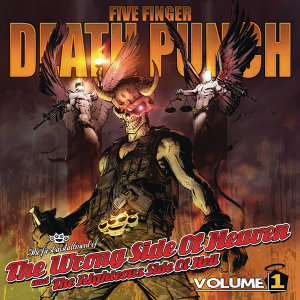 Five Finger Death Punch 歌手頭像