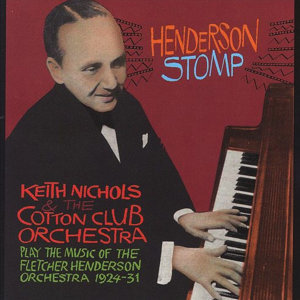 Keith Nichols Cotton Club Orchestra 歌手頭像