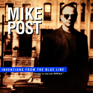 Mike Post 歌手頭像