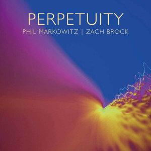 Phil Markowitz - Zach Brock Quartet 歌手頭像
