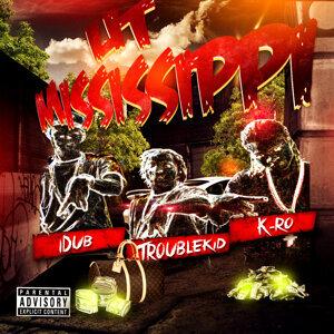 UT Mississippi 歌手頭像