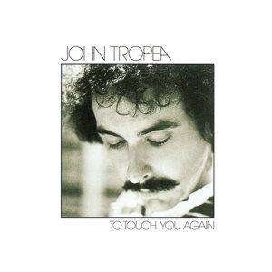 John Tropea (約翰‧托派) 歌手頭像