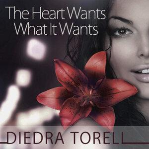 Diedra Torell 歌手頭像