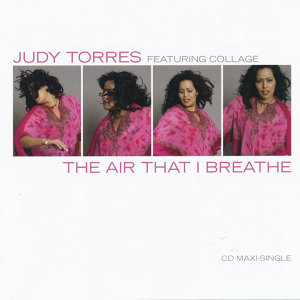 Judy Torres featuring Collage 歌手頭像