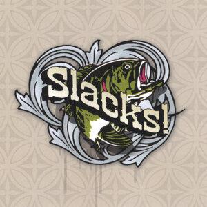 Slacks 歌手頭像