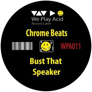 Chrome Beats 歌手頭像