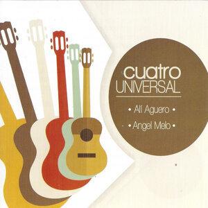 Ali Aguero 歌手頭像