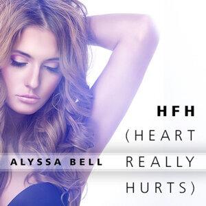 Alyssa Bell 歌手頭像