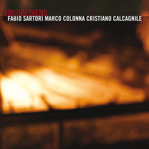 Fabio Sartori Marco Colonna Cristiano Calcagnile 歌手頭像