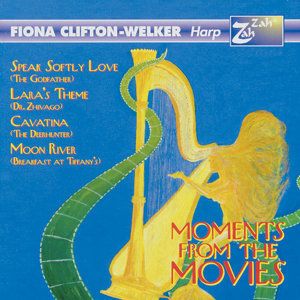 Fiona Clifton-Welker 歌手頭像
