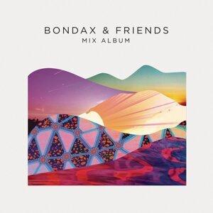 Bondax feat. Bo Saris 歌手頭像