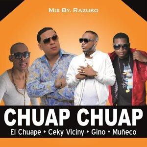 El Chuape 歌手頭像