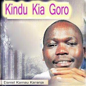 Daniel Kamau Karanja 歌手頭像