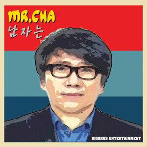 MR. CHA 歌手頭像