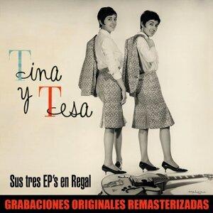 Tina Y Tesa 歌手頭像